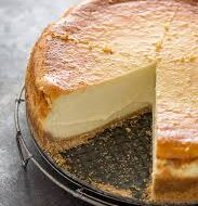Home Made Cheesecake