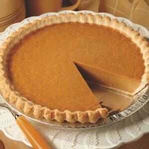 United Methodist Womens' Thanksgiving Pie Sale